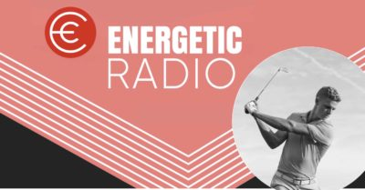 #222: Thane Marcus Ringler | Unlocking Energy & Optimising Your Full Potential