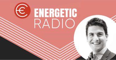 #204: Hadleigh Fischer | The Resilience Agenda