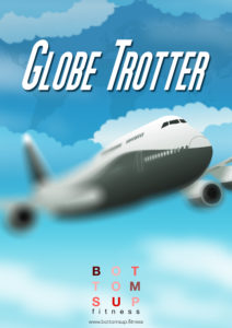 Globe Trotter Cover